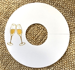 Wineglass Name Tags